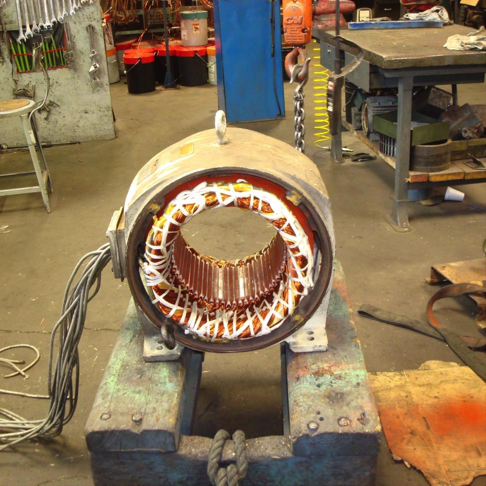 Motor Repairs Center Island Electric